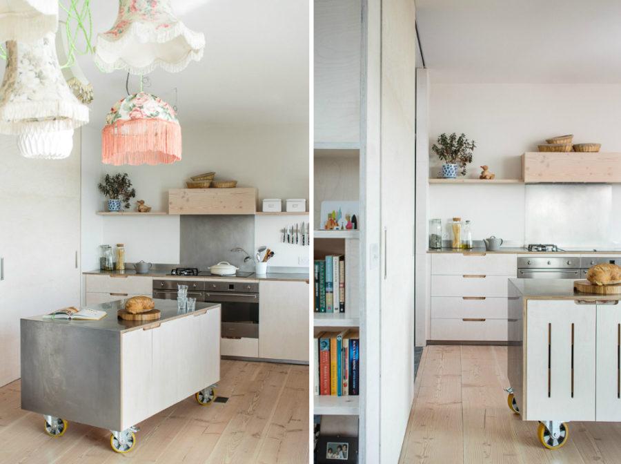 Современные тенденции в дизайне кухни в вашем доме - оборудование и предметы интерьера