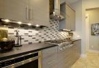 Изменяем освещение кухни: варианты