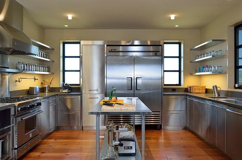 Интересные способы для тех, кто желает обновить кухонную мебель своими руками