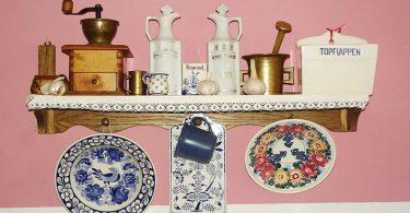 Стили дизайна кухни с декоративными элементами