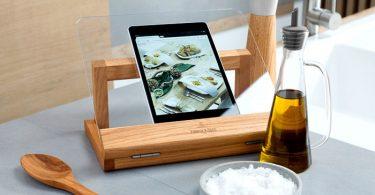 Стильные аксессуары для интерьера кухни в современном стиле
