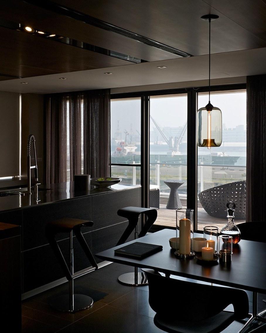 Стильная кухня от Leicht - фото 13
