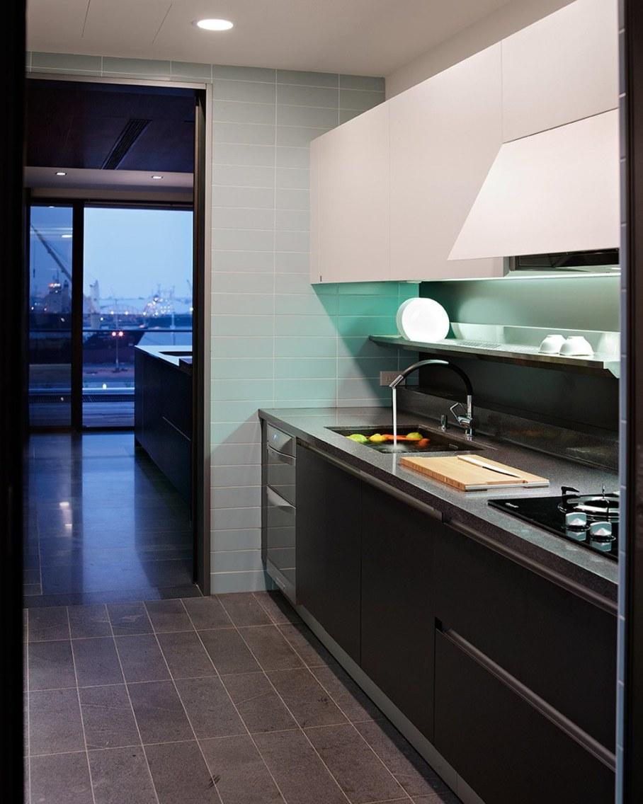Стильная кухня от Leicht - фото 10