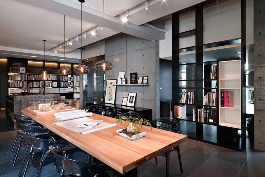 Стильная кухня от Leicht - фото 11