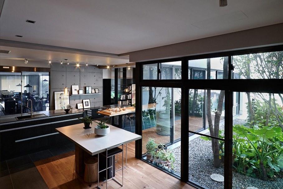 Стильная кухня от Leicht - фото 12