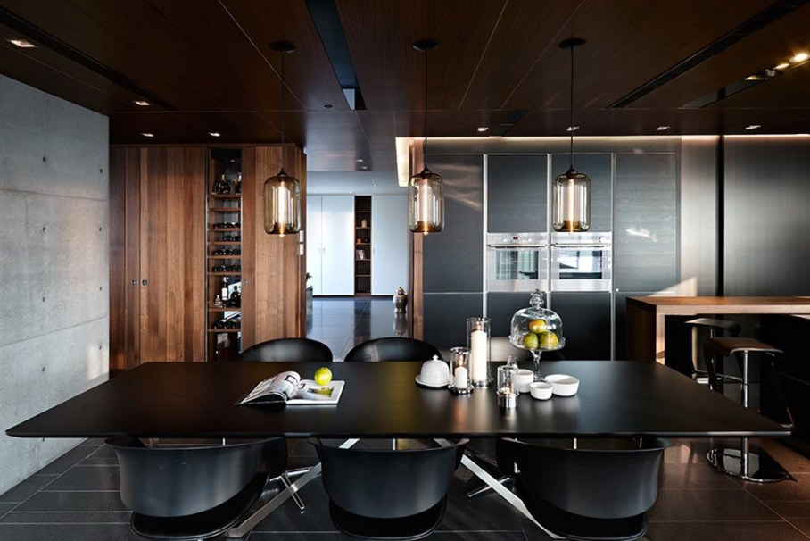 Стильная кухня от Leicht - фото 4