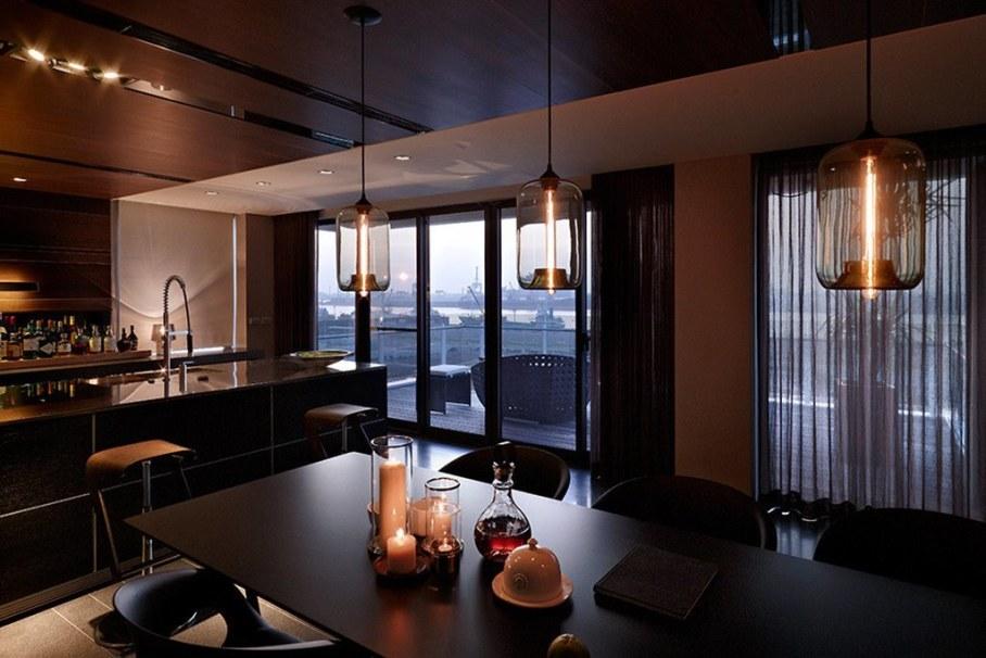 Стильная кухня от Leicht - фото 6