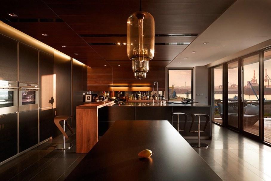 Стильная кухня от Leicht - фото 7