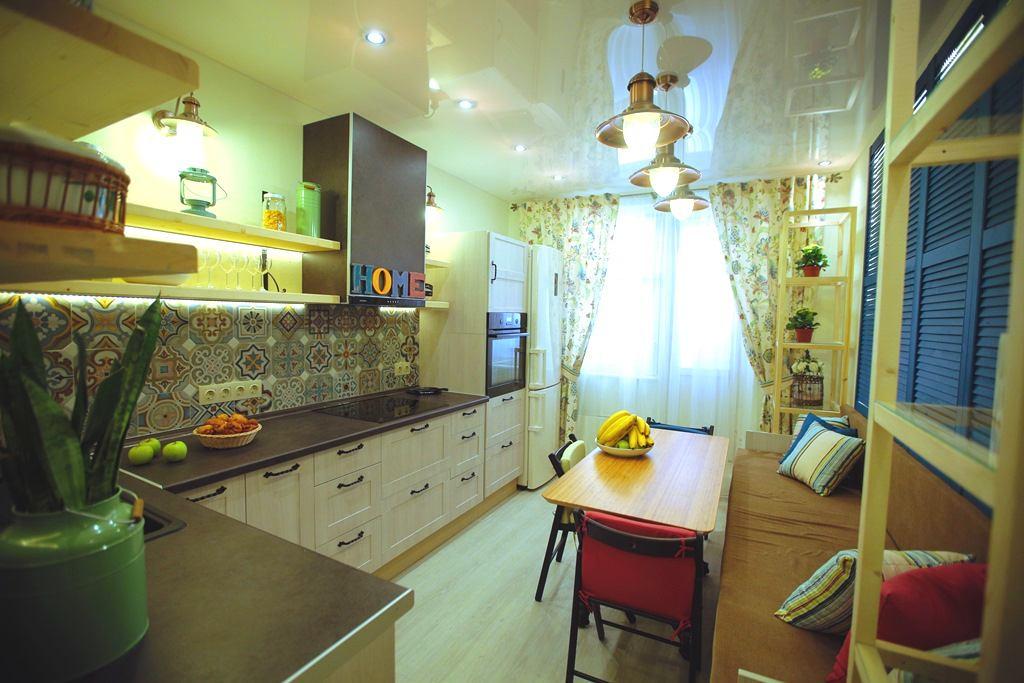 Дизайн кухни от Татьяны Курилкиной и Татьяны Швецовой
