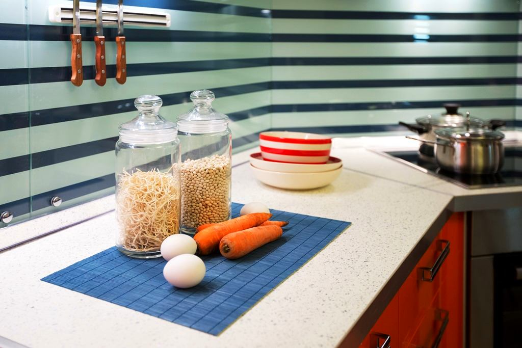 Дизайн кухни от Ольги Поваровой