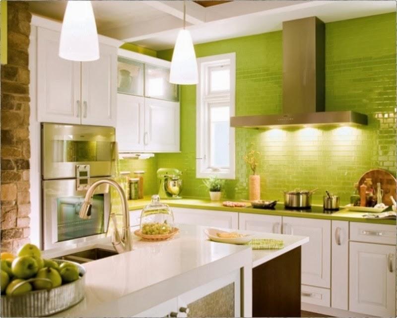Дизайн яркой кухни фото 2015 современные идеи