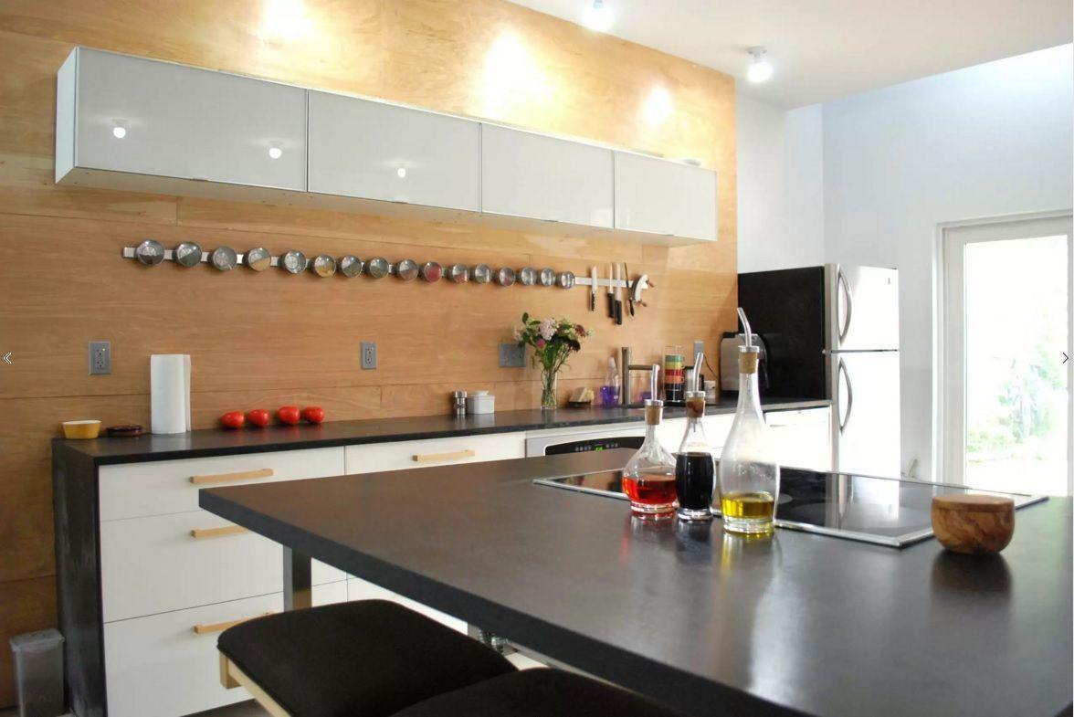 Тенденции дизайна кухни 2016 - фото 32