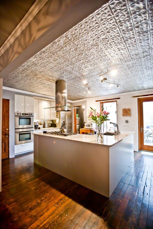 Тенденции дизайна кухни 2016 - фото 23