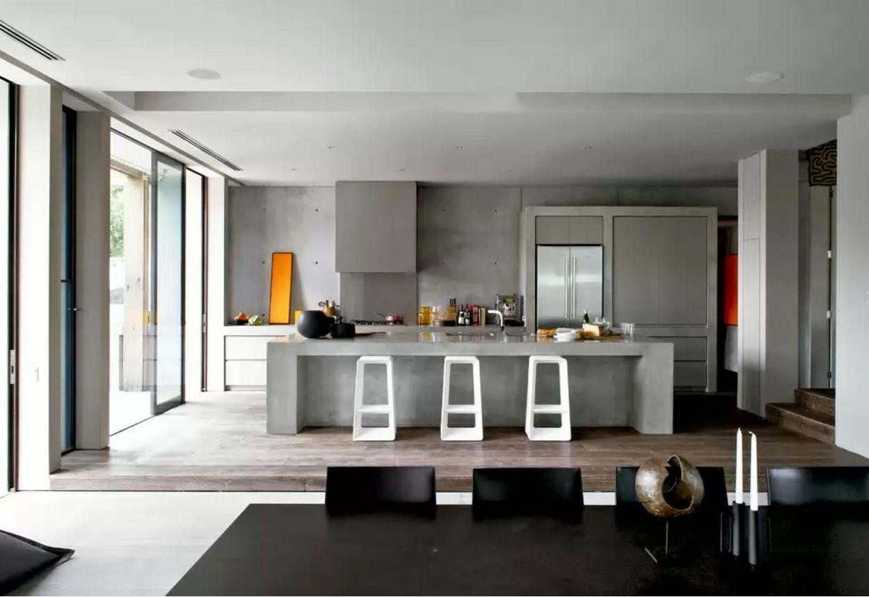 Тенденции дизайна кухни 2016 - фото 18