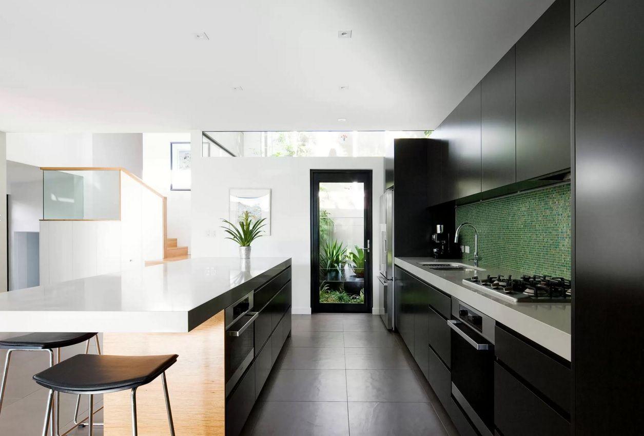 Тенденции дизайна кухни 2016 - фото 9
