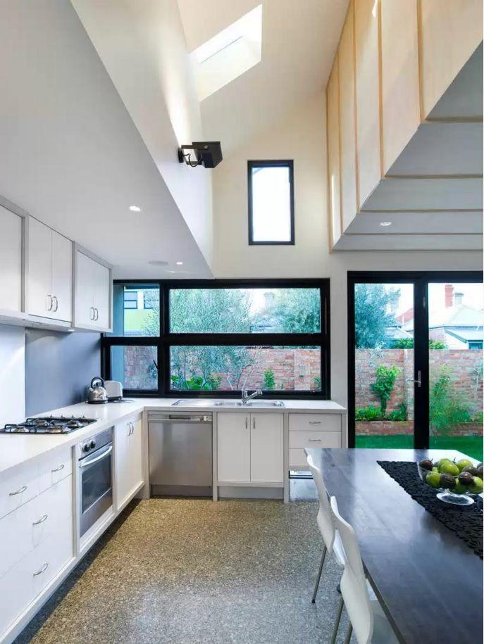 Тенденции дизайна кухни 2016 - фото 34