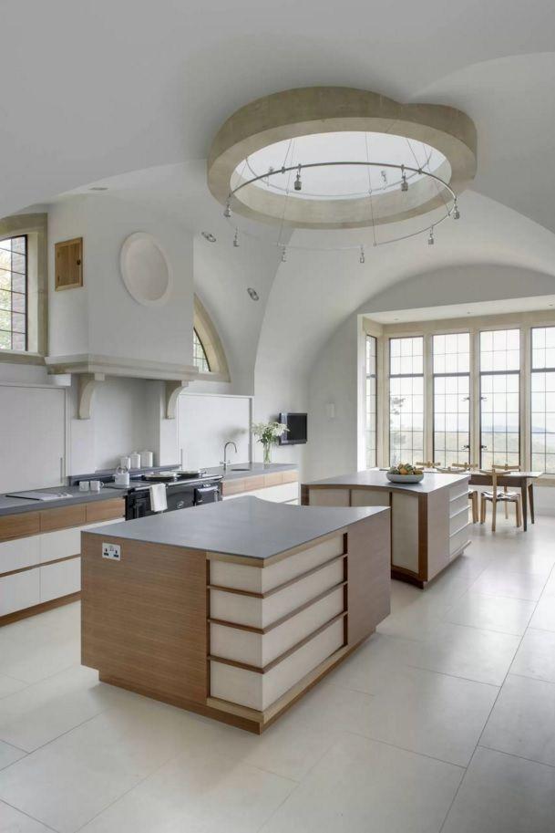 Тенденции дизайна кухни 2016 - фото 25