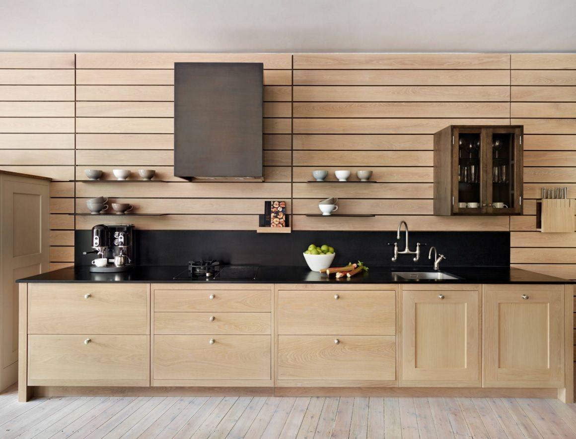 Тенденции дизайна кухни 2016 - фото 7
