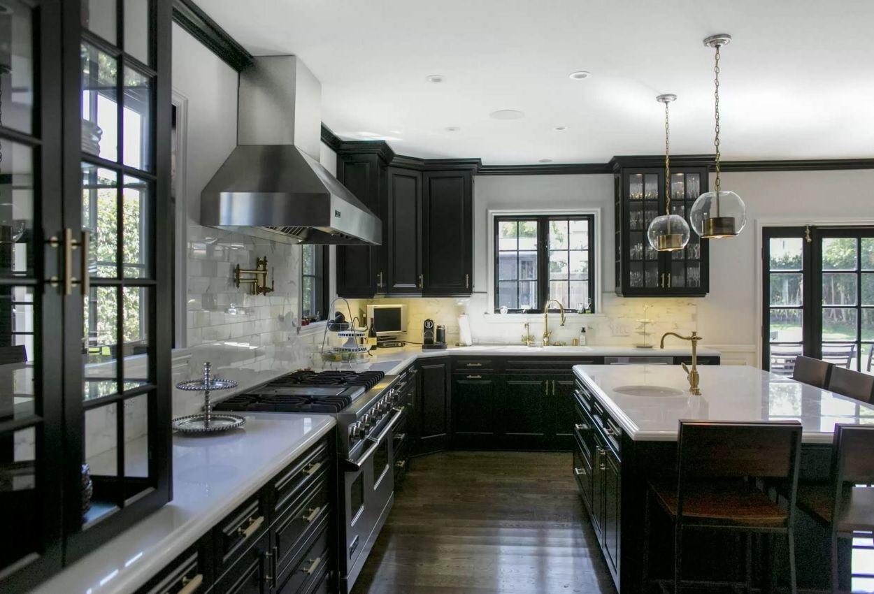 Тенденции дизайна кухни 2016 - фото 12