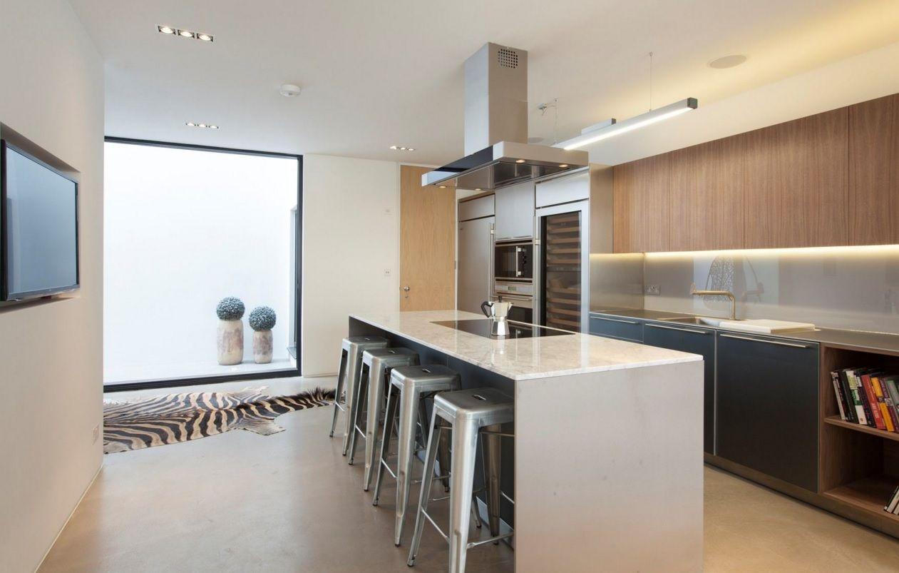 Тенденции дизайна кухни 2016 - фото 6