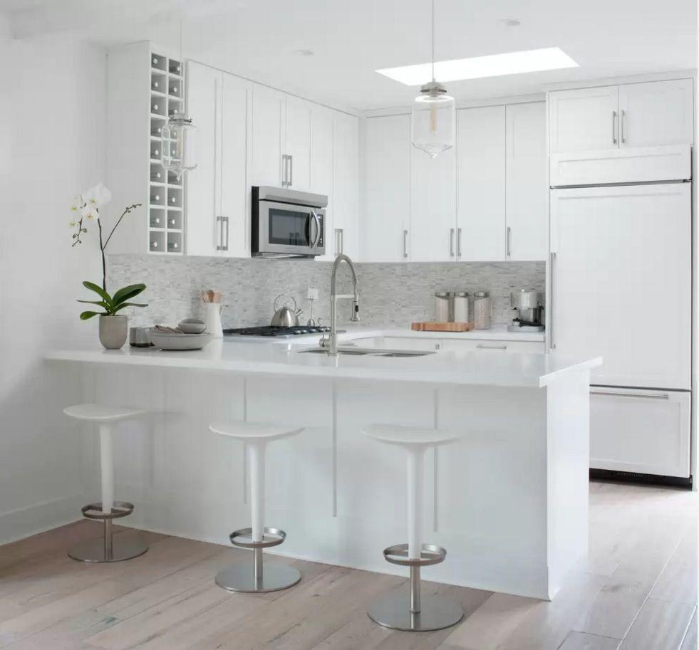 Тенденции дизайна кухни 2016 - фото 17