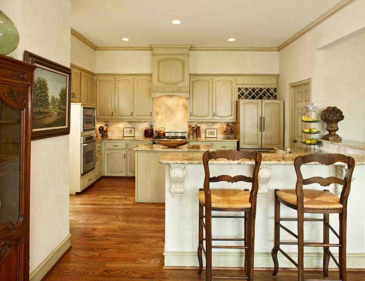 Тенденции дизайна кухни 2016 - фото 29