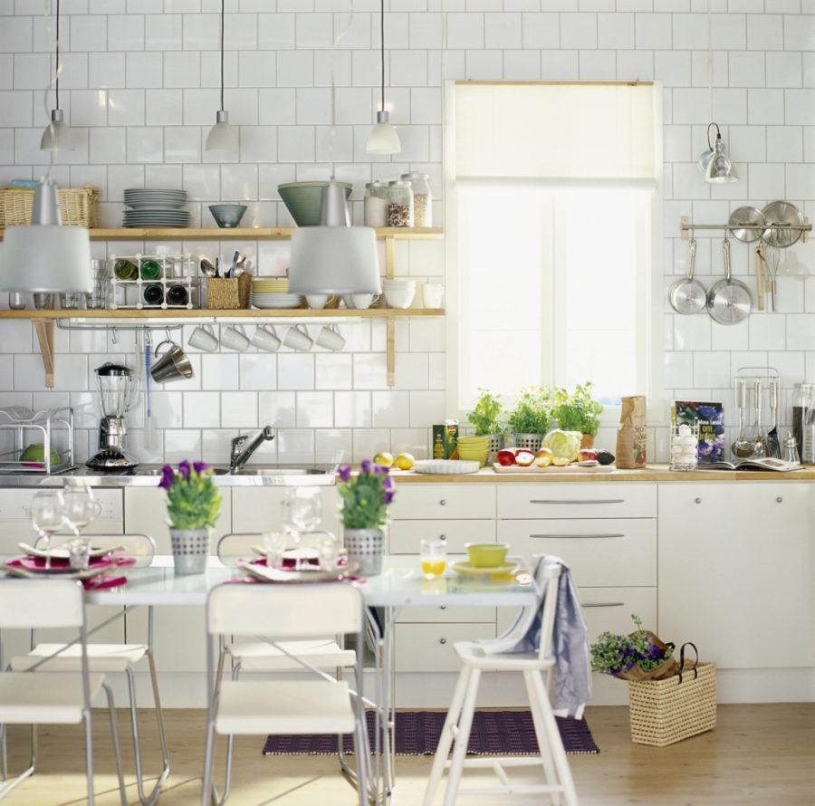 Тенденции в дизайне кухонь - потрясающий дизайн