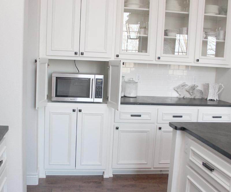 Тенденции в дизайне кухонь - организация пространства