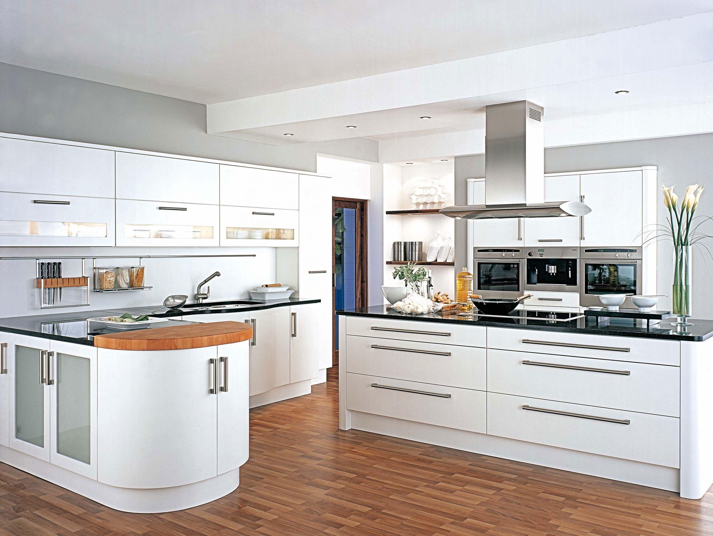 Kitchen Cabinets  Modern Custom RTA Cabinets