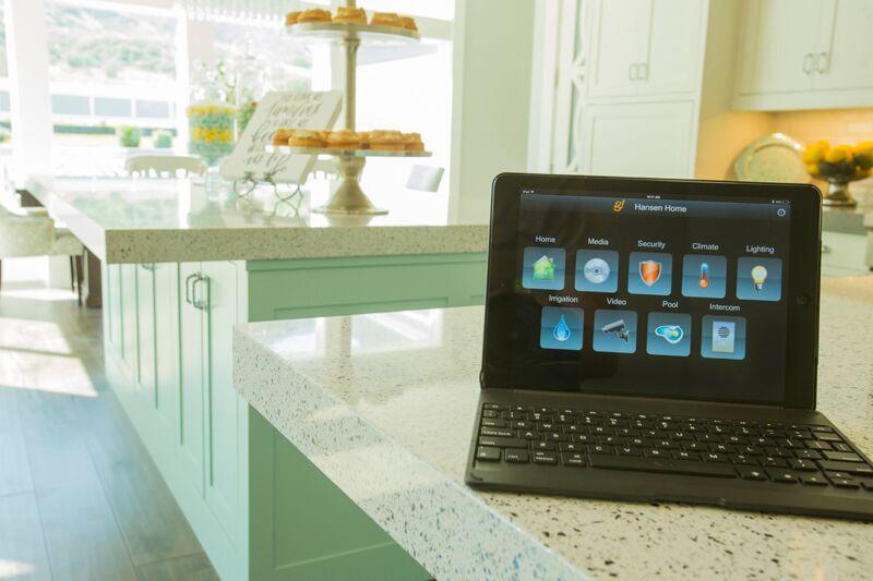 Дизайн кухни в классическом стиле - ноутбук