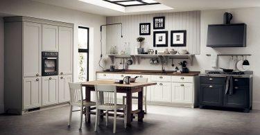 Оригинальные и яркие варианты дизайна вашей кухни