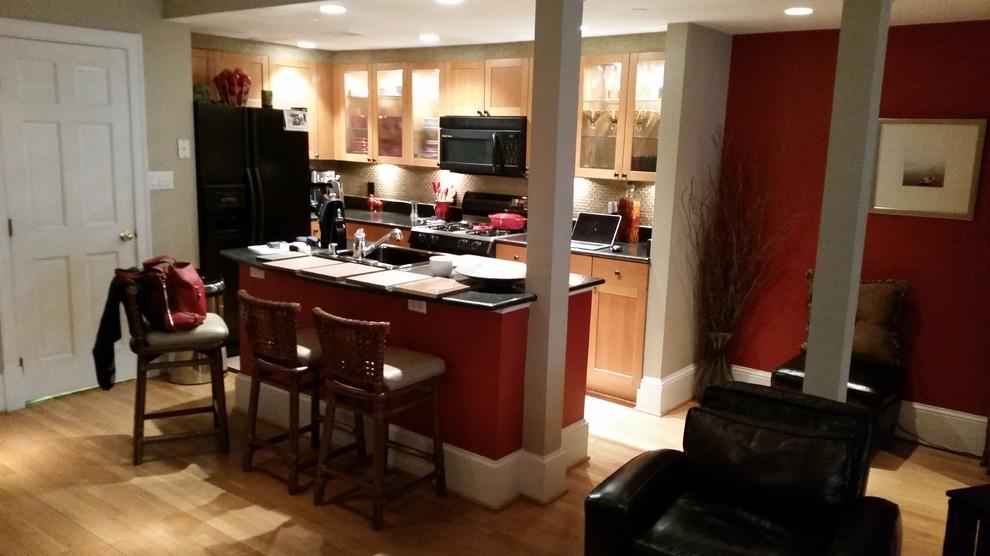 Варианты ремонта кухни: кухня до ремонта
