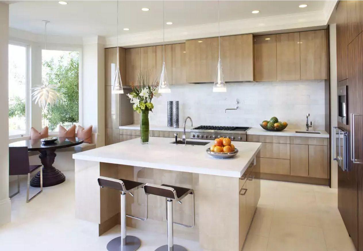 Виды кухонных вытяжек: главная функция - очищение воздуха