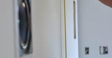Установка акустики на кухню