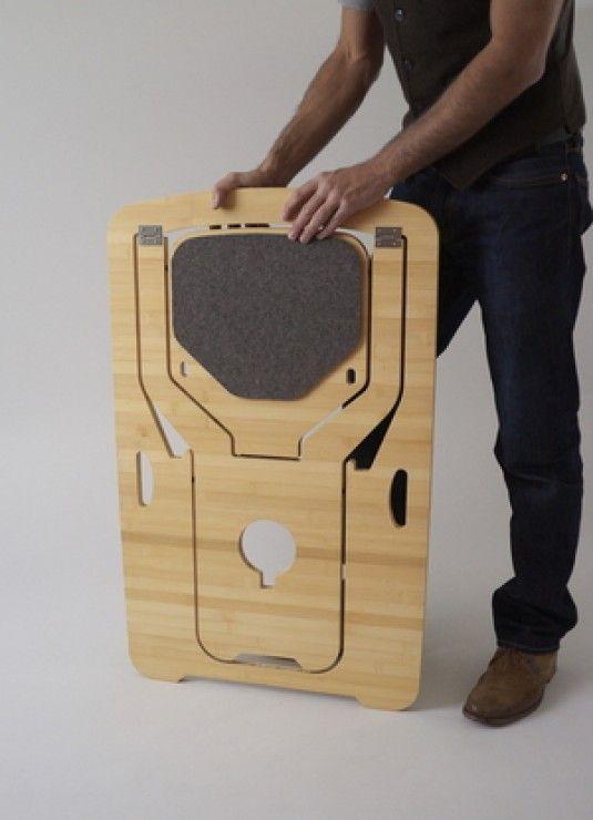 Cкладные стулья для кухни Monstrans - фото 2