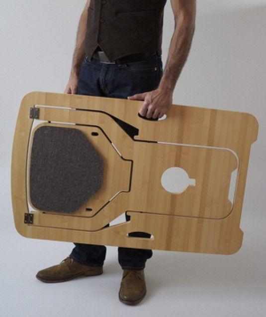 Cкладные стулья для кухни Monstrans - фото 4