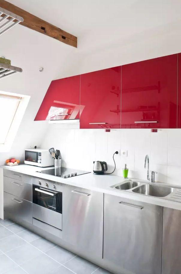 Выбор глянцевой раковины для кухни
