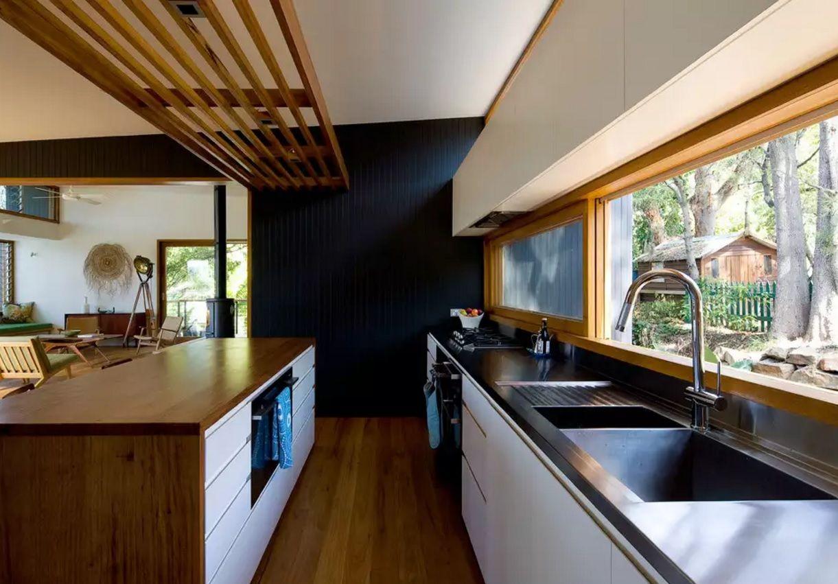 Выбор стальной раковины для кухни