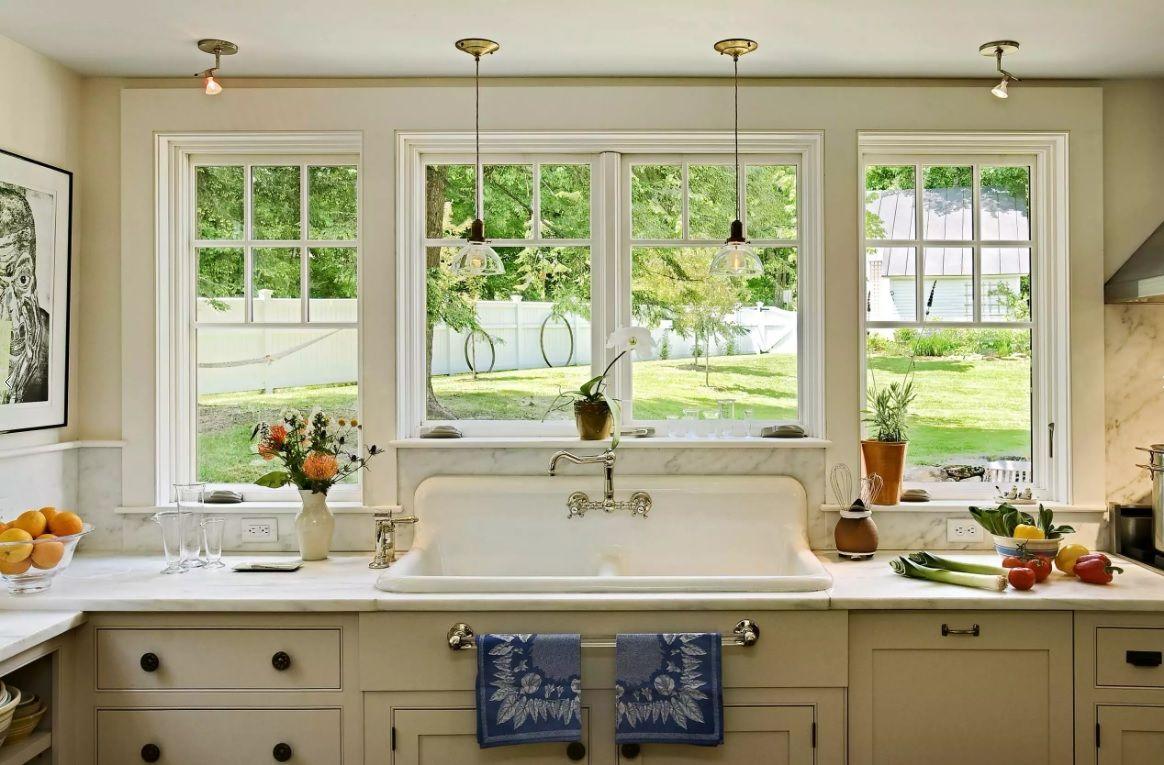 Выбор эмалированной раковины для кухни