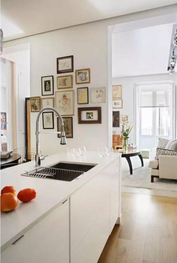 Выбор прямоугольной раковины для кухни - фото 1