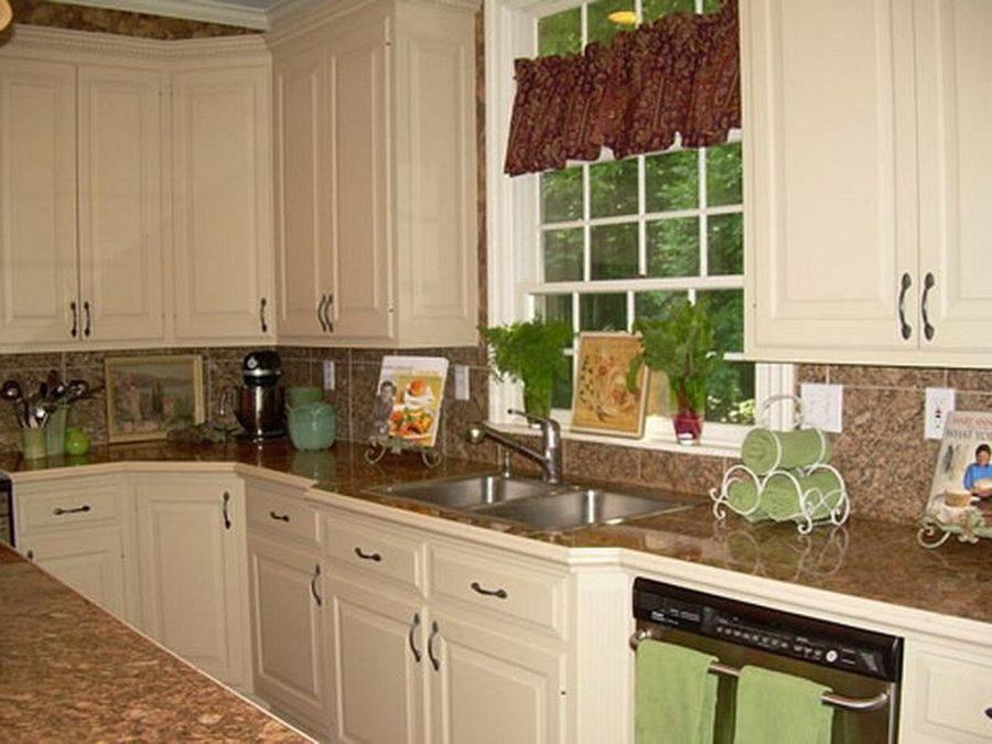 Яркие цвета в интерьере кухни - Фото 11