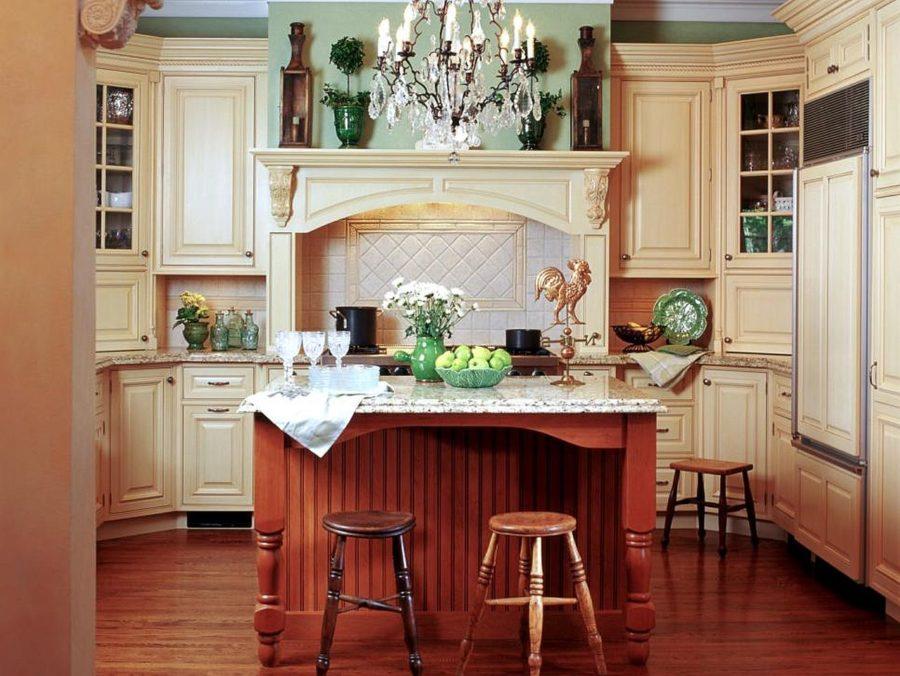 Яркие цвета в интерьере кухни - Фото 30